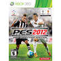 Pro Evolution Soccer 2012 Xbox360 [ Pes12 ]