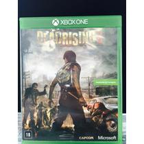 Jogo Deadrising 3 Xbox One, Original, Novo, Lacrado