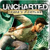 Uncharted 1 Drake´s Fortune - Em Português # Ps3 C/ Garantia