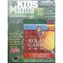 Jogo Roland Garros 1997 Lacrado