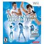 Dance Dance Revolution Com Tapete / Wii - Original Completo!