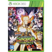 Naruto Shippuden Ultimate Ninja Storm Revolution X360 - S G