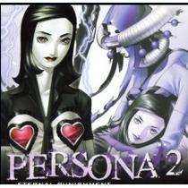 Persona®2/ Eternal Punishment Jogos Ps3 Codigo Psn