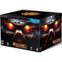 Box Do Jogo Killzone 3 Helghast Edition Para Ps3 A6118