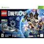 Lego Dimensions Starter Pack - Pronta Entrega