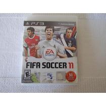 Fifa Soccer 11 - Fifa 11 - Ps3