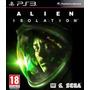 Alien Isolation Ps3 Dublado Br - Código Psn Envio Via Email