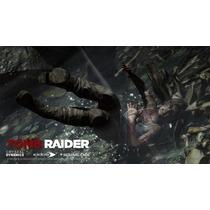 Tomb Raider ¿ A Survivor Is Born Patch - Pc