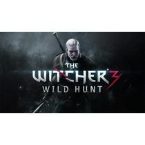 The Witcher 3 Pc 100% Em Português + Dlcs Frete Grátis.
