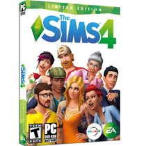 The Sims 4 + Dlcs + Ao Trabalho + Luxury Party Stuff + Spa D