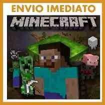 Minecraft Pc | Conta Full Acesso | Envio Após Aprovação!