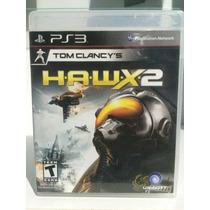 [ps3] Hawx 2, Tom Clancy
