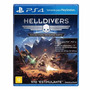 Helldivers Edição Final Do Super Earth Ps4 Mídia Física C/nf