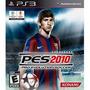 Pes 2010 Ps3 Usado - Cwb Jogos