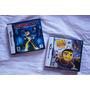 Astro Boy + Bee Movie P/ Nintendo Ds