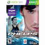 Jogo Xbox360 - Michael Phelps: Push To The Limit (kinect)