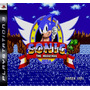 Sonic The Hedgehog Ps3 Psn Midia Digital Original