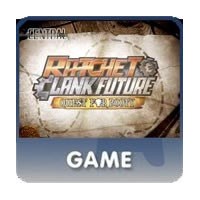 Ratchet Clank Quest For Booty Portugues Ps3 Playstation