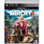 Far Cry 4 Mídia Física Ps3 100% Português Lacrado Novo