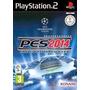 Pro Evolution Soccer 2014 Pes Ps2 Patch + 2 De Brinde
