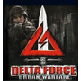 Delta Force®/ Urban Warfare Jogos Ps3 Codigo Psn