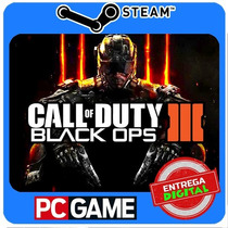 Call Of Duty: Black Ops Iii Steam Cd-key Global Cod Bo3