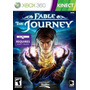 Jogo Fable The Journey Kinect Dvd Original Xbox 360