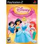 Patch Disney Princess Enchanted Journey Ps2 Frete Gratis