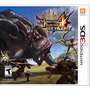 Monster Hunter 4 Ultimate - Nintendo 2ds/3ds/3dsxl E-sedex
