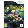 Jogo Ben 10 Bem 10 Corrida Nintendo Wii Novo Original