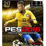 Pro Evolution Soccer 2016 Pes16 Ps3 Psn Envio Imediato !