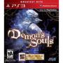 Demons Souls Ps3 Psn Midia Digital Original + 1 Jogo Brinde.