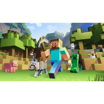 Jogo Minecraft Original [ Envio Imediato ]