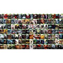 Promoção Qualquer Jogo Xbox 360 Por $50