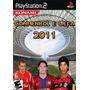 Patch J-league: Conmenbol E Uefa 2011