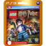 Lego Harry Potter Years 5-7 (código Ps3) - Envio Rápido!