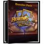 Hearthstone Booster Pack Pacote 5 Cartas, Com 1 Rara Ou Mais