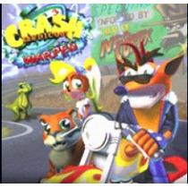 Crash Bandicoot® 3/ Warped Jogos Ps3 Codigo Psn