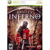 Xbox 360 - Dante