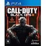 Call Of Duty Black Ops 3 Ps4 Nacional Nuketown Novo Lacrado
