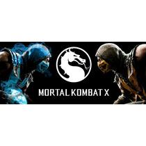 Creditos De Poder E Personagem Mortal Combat X Ios E Android