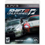 Need For Speed Shift 2: Unleashed - Jogo Ps3