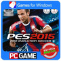 Pro Evolution Soccer 2015 Pc Steam Cd-key Pes 2015 Steam Pc