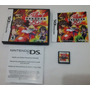 Bakugan Battle Brawlers Nintendo Ds 2ds 3ds Original