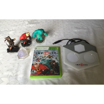 Disney Infinity 1.o Xbox 360!!!