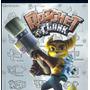 Ratchet & Clank® Jogos Ps3 Codigo Psn