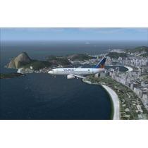 Cenários Para Microsoft Flight Simulator X(fsx)