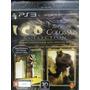 Ico&shadow Of The Colossus Collection Para Ps3 Novo Lacrado!