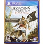 Assassins Creed Iv Black Flag Em Português Ps4 Seminovo