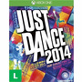 Just Dance 2014 Xbox One - Midia Fisica Em Disco Português